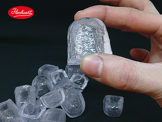 Real Ice Cube