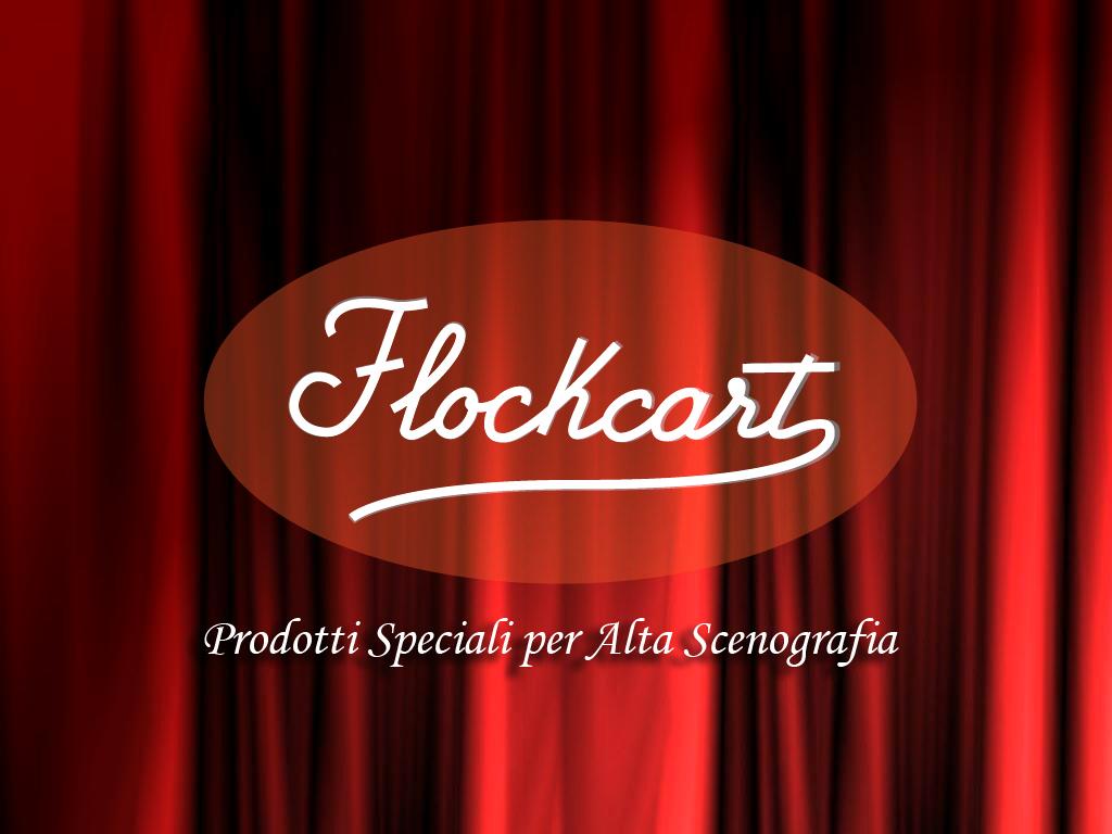 Flockcart   prodotti speciali per alta scenografia